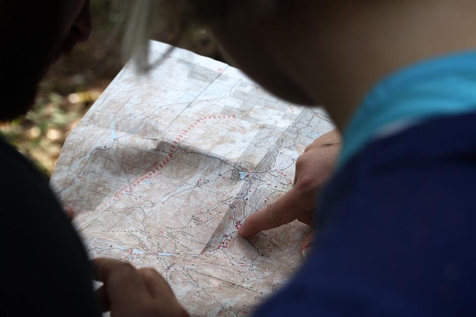 Inglese per il Turismo: linguaggio per dare consigli e indicazioni