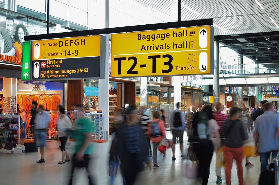 Inglese per il Turismo: L'industria aeronautica – personale di terra